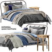 Ikea Kopardal