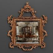 Modenese Gastone Bella Vita mirror