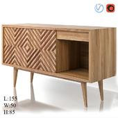 Wood_Drawer 001