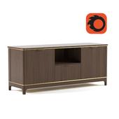 R-home ТВ тумба коллекция Модерн