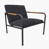 Wesley lounge chair