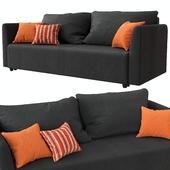 Sofa Brissund Ikea