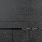 Grespania Coverlam Blue Stone Negro 500x1000