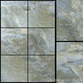 Yurtbay Seramik Key Stone Blue 450x450