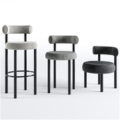 Tom Dixon FAT chair collections