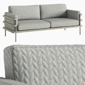 San Jose sofa