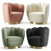 Eichholtz Swivel Chair Mirage