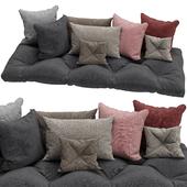 Decorative Pillows set 7