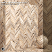 Wood / Decor Material (Seamless) - set 80