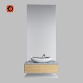 Bathroom furniture set_Part1