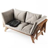 Sofa Relax | Maisons du monde