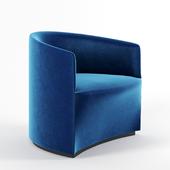 Tearoom, Lounge Chair by Menu