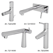 HANSGROHE Bath Faucet Collection | Talis s
