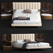 Cantori mirage bed