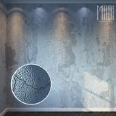 Decorative Plaster 036 - 8K Material