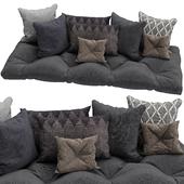 Decorative Pillows set 8
