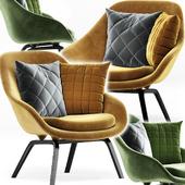 Birato armchair