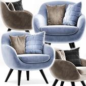 Margi armchair