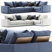 Bonaldo Hiro sofa
