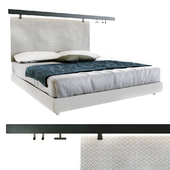 Groove Bed Caccaro