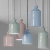 BHUTI Ceramic Pendant Lamps