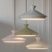 TAGI Ceramic Pendant Lamps