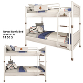 Cilek Royal Bunk Bed