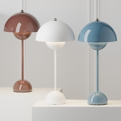 FlowerPot VP3 Table Lamp by & Tradition
