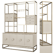Shakedesign Bookcases No. 3