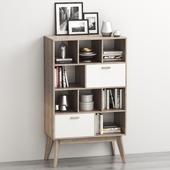 Wardrobe - rack Horten from HOFF