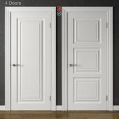Toulon Series Academy Doors Part 3