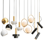 Collection pendants
