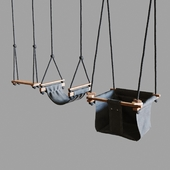 Swing Solvej Swings