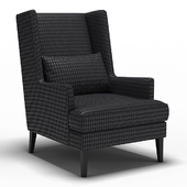 "Dantone | Armchair ""Billings"""