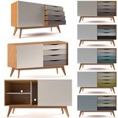 Woodman Avon Sideboard