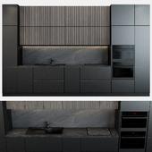 Kitchen Modern_020