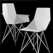 Chairs Vondom Faz