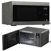 Микроволновая печь соло LG MW25R95CIS