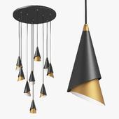 757090 Cone Lightstar