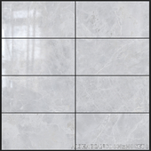 Yurtbay Seramik Alpha Bianco 300x600 Set 1
