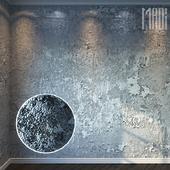 Decorative Plaster 056 - 8K Material