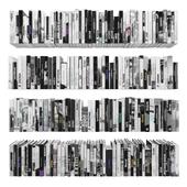 Книги (150 штук) 2-2-7-1