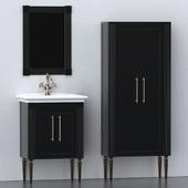 Мебель для ванной классическая Embassy Gaia