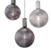 Подвесной светильник Maytoni Pendant Lamp Milagro P030PL-01B, P030PL-01CH, P029PL-01B, P029PL-01CH