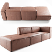 BoConcept sofa CARMO