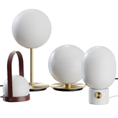 Table Lamps by MENU