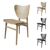Norr11 Elephant Dining Chair