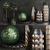 Decorative set 57