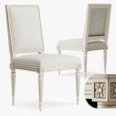 Chair Louis XVI B
