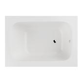 Built-in bathtub - Kolpa San Mini